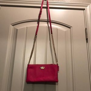 Coach Small Crossbody Handbag